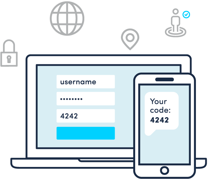 what is two factor authentication What is two-factor authentication two-factor authentication (2fa) is an  additional layer of security on your customerio account when 2fa is enabled  for your.