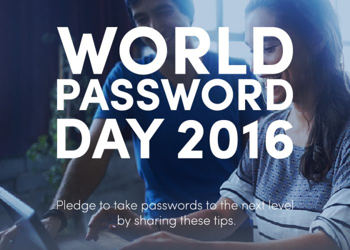 Password Day